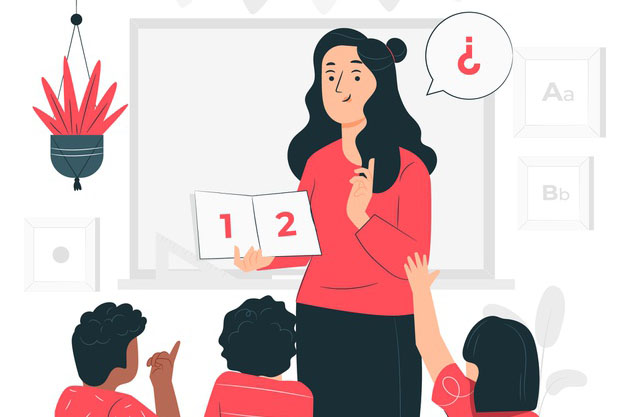 חדרי מורים